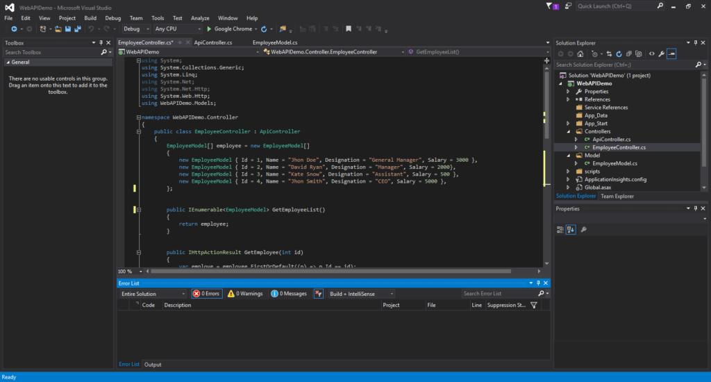 Buy Microsoft Visual Studio Professional 2015 64-Bit